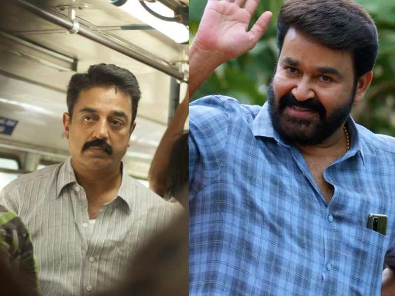 'Drishyam' and 'Papanasam' director Jeethu Joseph reveals the difference between Mohan Lal and Kamal Haasan