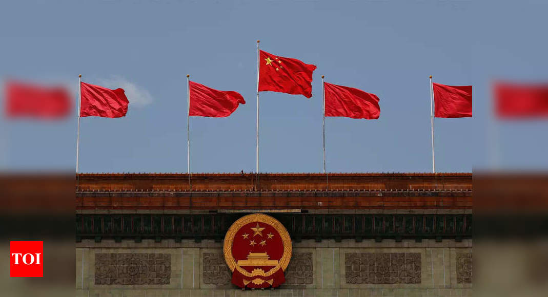 China asks US to halt support to 'separatist forces' in Tibet, HK