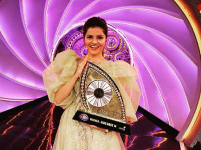 BB14: Rubina receives good wishes from celebs