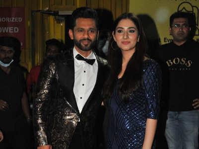 Exclusive: Rahul Vaidya on wedding with Disha
