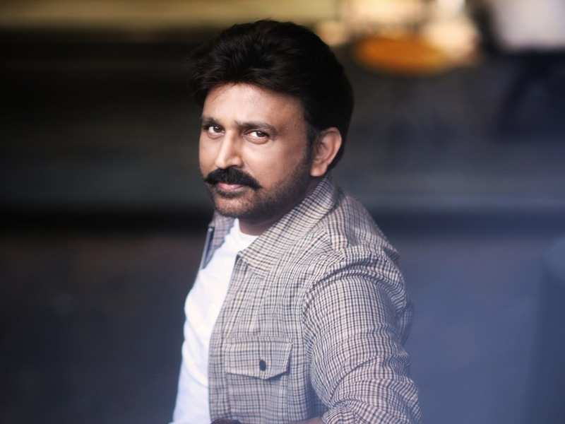 Ramesh Aravind talks about his 35 years in cinema and the way ahead