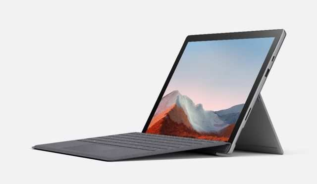 Microsoft Surface Pro 7+ for business and Surface Hub 2S 85-inch arrive in India
