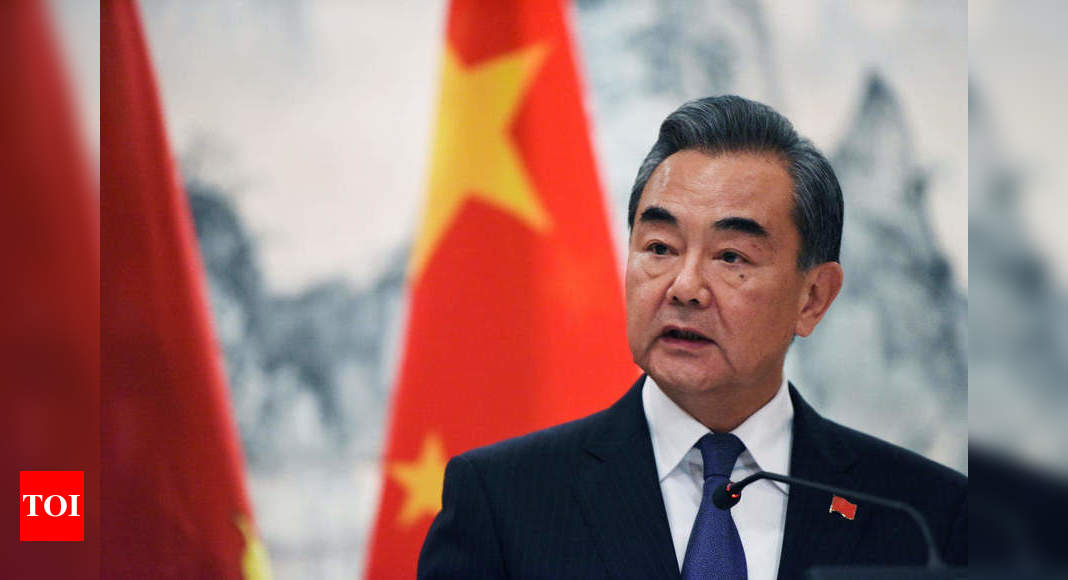 Xinjiang a 'shining example' of China's human rights progress: Minister