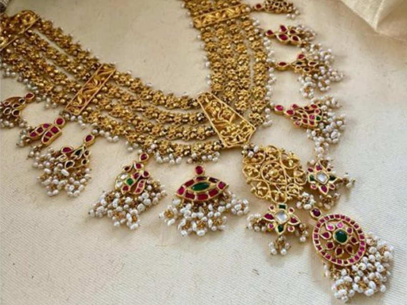 Repurposing jewellery: Catch the new trend!