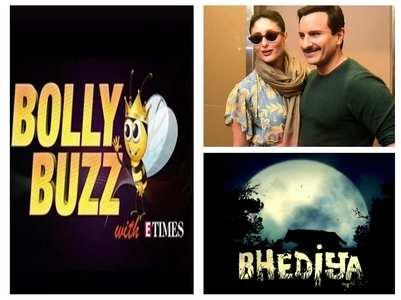 Varun Dhawan's next titled 'Bhediya'