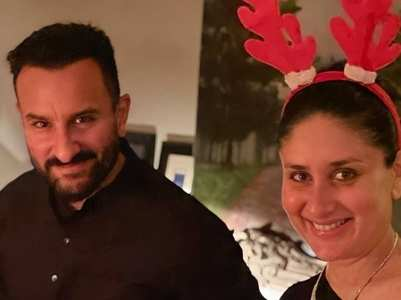 Pics: Kareena's priceless family moments