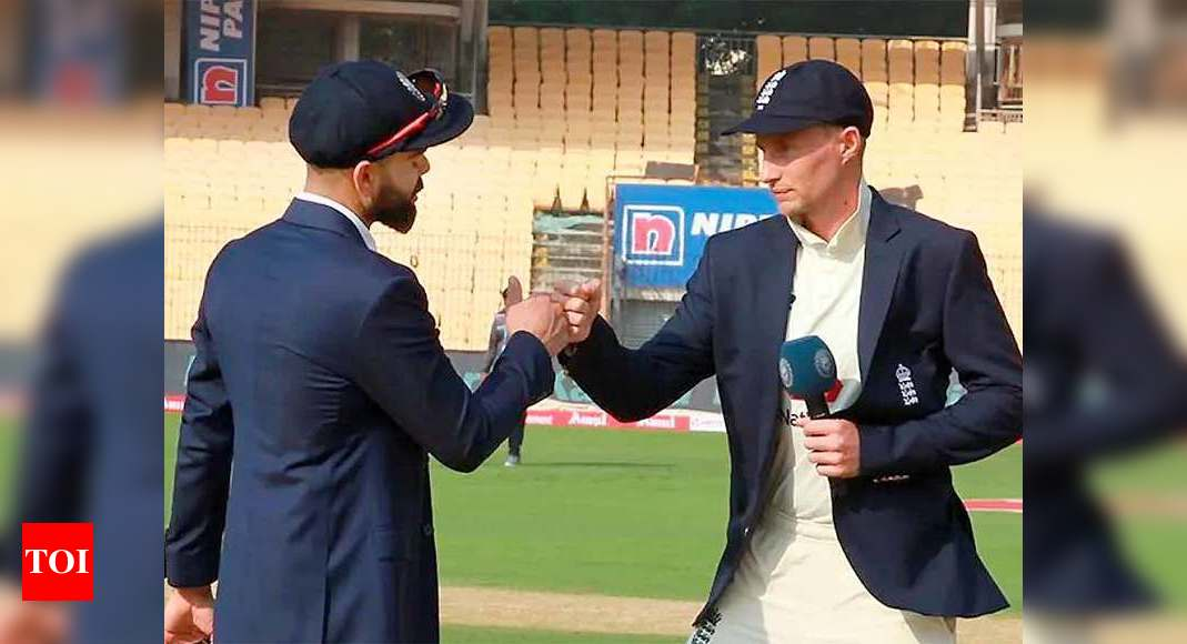 India vs England: Motera a new venue, hence both teams will start on equal terms, says Gambhir   Cricket News – Times of India
