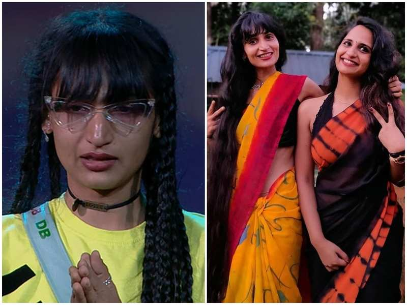 Exclusive- Bigg Boss Malayalam 3 fame Dimpal Bhal's sister Thinkal reacts to the ongoing controversy; says 'She is a fighter, she will surely overcome this'