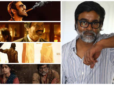 Selvaraghavan gets candid about his upcoming films