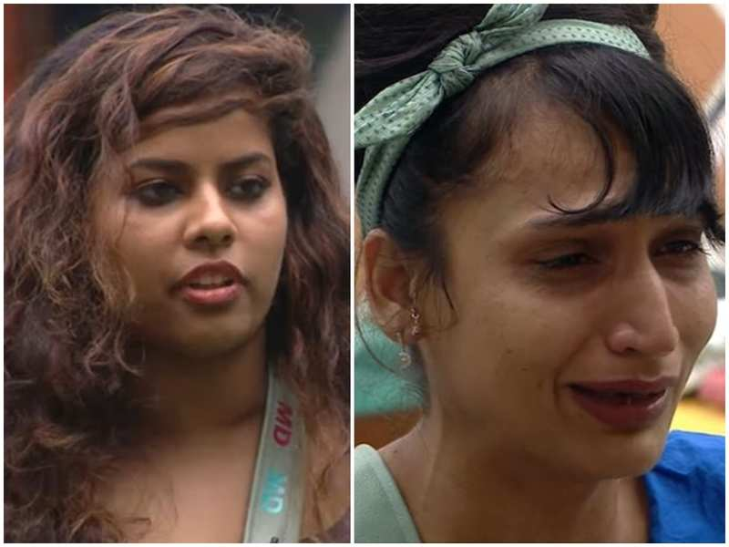 Bigg Boss Malayalam 3: Michelle's accusations leave Dimple shattered; the latter demands a chance to prove her side