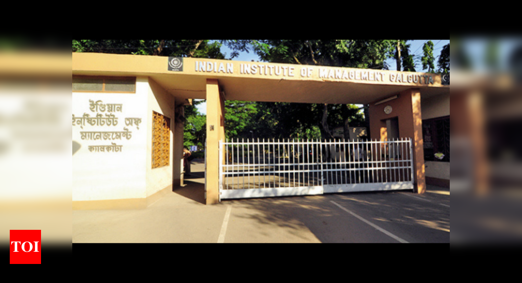 Net loss: IIM students fear impact on placements