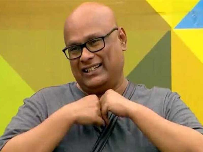 Bigg Boss fame Suresh Chakravarthy in Vasanthabalan's next with Arjun Das