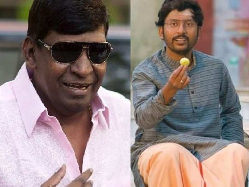 RJ Balaji and Vadivelu to come together in Thirumurugan's next directorial film