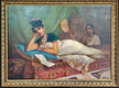 Salman Khan's Mother Teresa and Raja Ravi Varma's Reclining Lady to come together in this art show