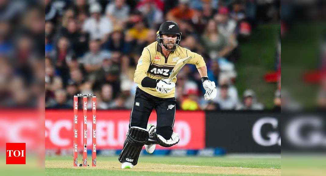 New Zealand players have been overlooked for second rate Australians in IPL: Simon Doull | Cricket News – Times of India