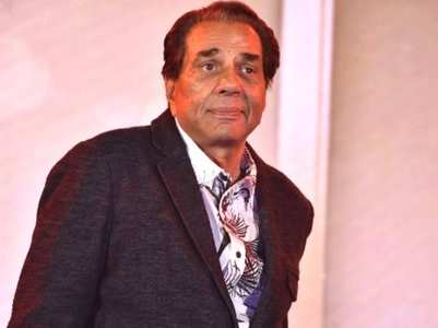 Dharmendra: I make others laugh, I stay sad