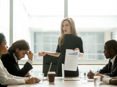 5 ways to avoid being the grumpy boss