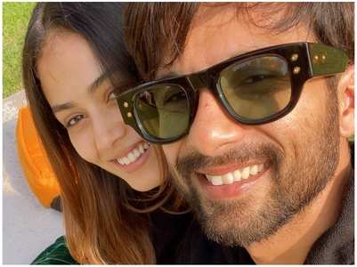 Mira reveals Shahid Kapoor's annoying habit