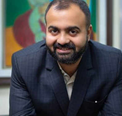 2020 was challenging and transformative: Suvankar Sen