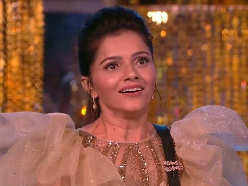 Bigg Boss 14 winner Rubina Dilaik shares her best moment from the reality show; watch video