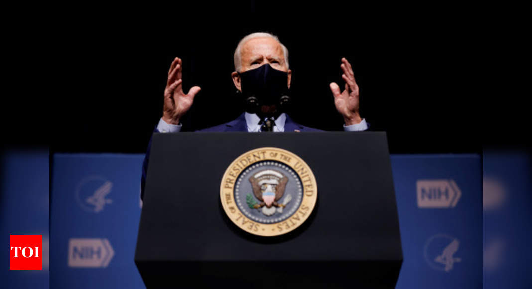 Iran Nuclear Deal: Biden's attempt to resurrect Iran nuke deal off to bumpy start | World News - Times of India
