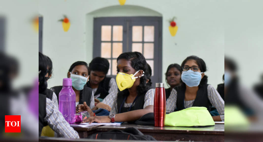 Telangana schools to reopen for class 6 to class 8 from Feb 24