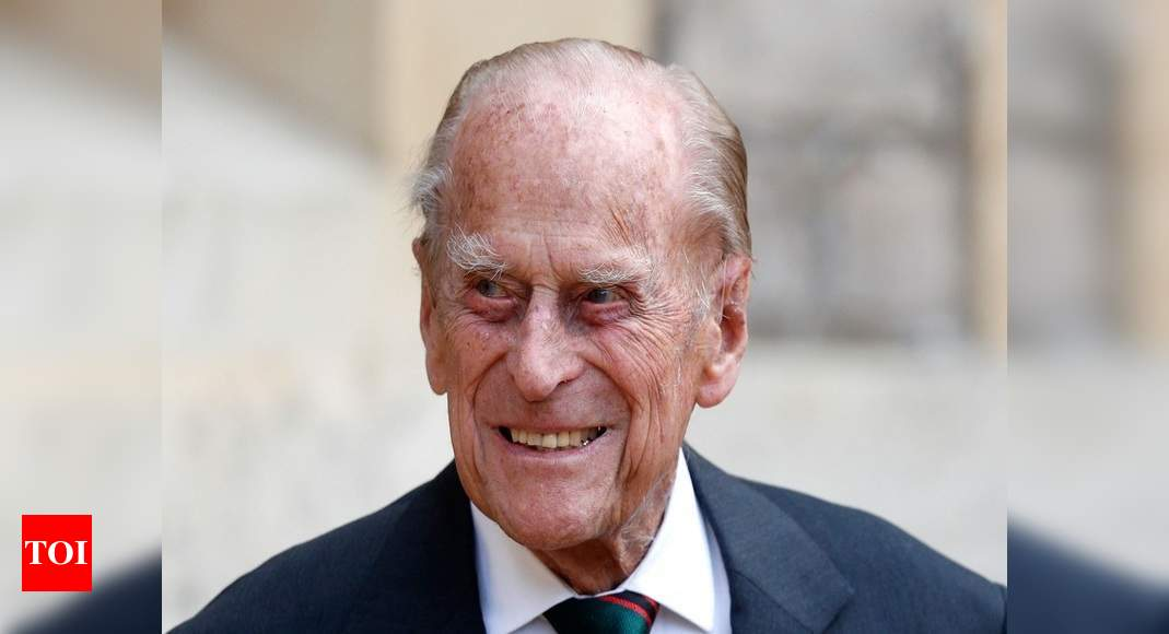 Prince Philip Health: UK's Prince Philip spends seventh night in hospital | World News - Times of India
