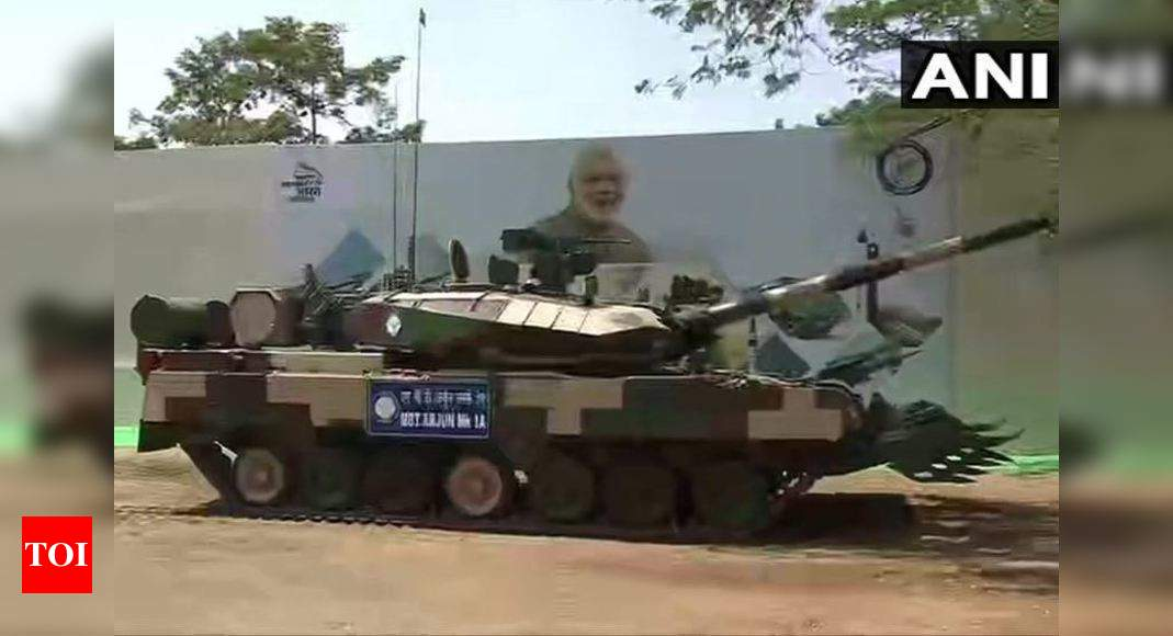 , Defence Acquisitions Council clears procurement proposals worth over Rs 14,000 crore, The World Live Breaking News Coverage & Updates IN ENGLISH