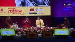 Flute jugalbandi by Shashank Subramanyam and Rakesh Chaurasia