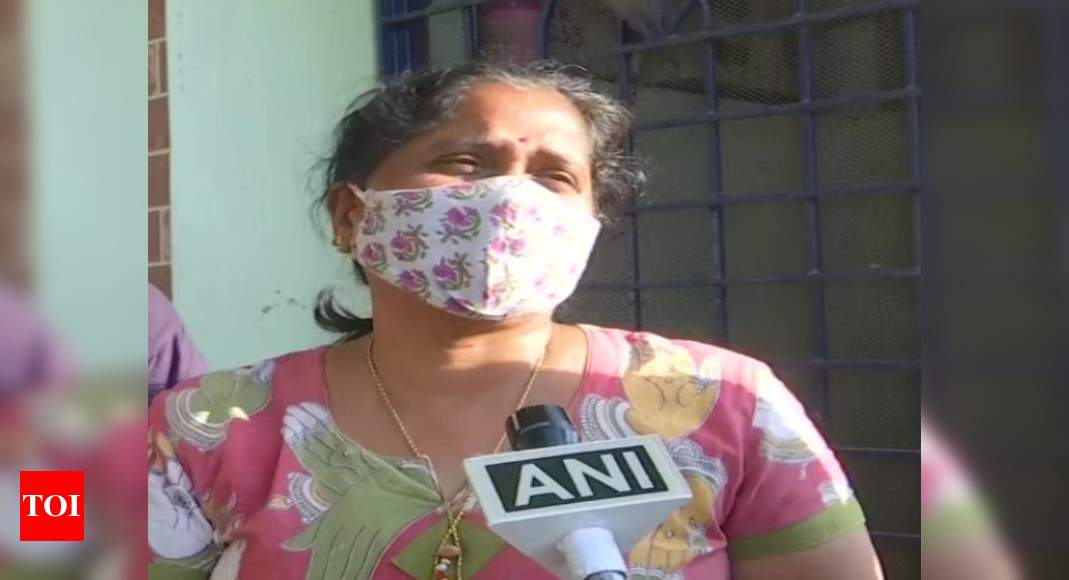 Bail reinforced our faith in the system: Disha Ravi's parents    India News – Times of India