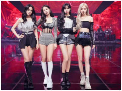 BLACKPINK: 1st K-Pop group to cross 1.5B views