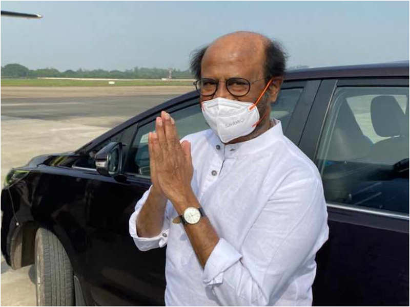 Rajinikanth's Annaatthe shoot to resume from March 15