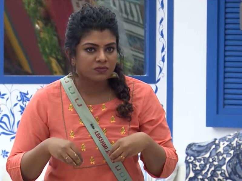 Bigg Boss Malayalam 3: Lekshmi Jayan's comment evokes a brawl in the house