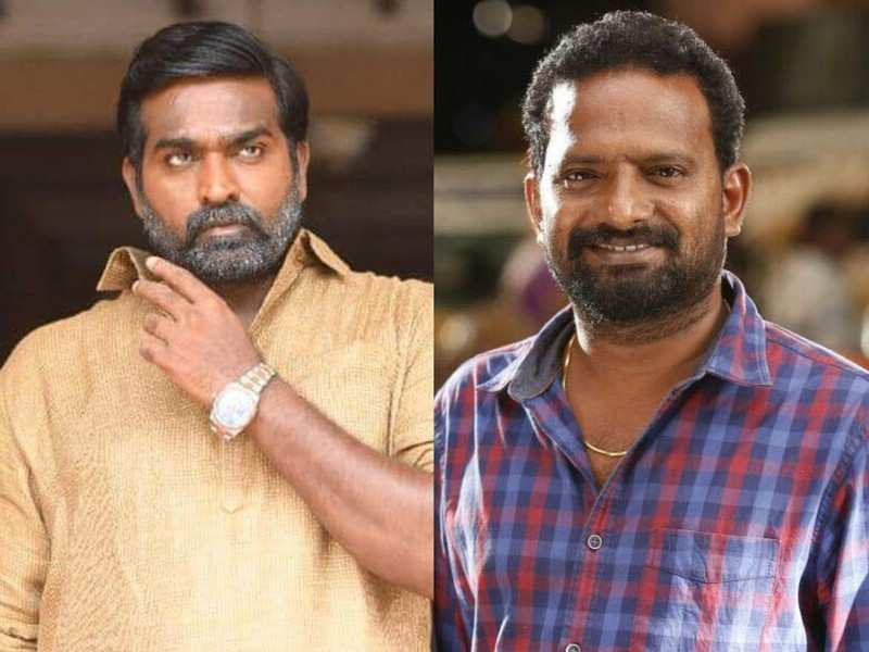 Vijay Sethupathi's film with Ponram to start rolling from March