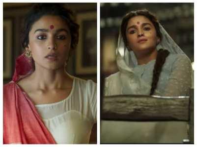 Watch 'Gangubai Kathiawadi' teaser