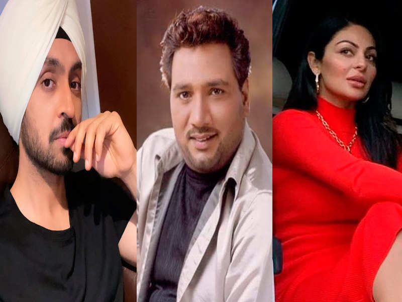 R.I.P Sardool Sikander: Diljit Dosanjh, Neeru Bajwa, Gippy Grewal, and other actors express their grief over the demise of the legendary singer