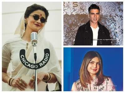 Akshay, PC, Kjo are all praise for Alia, SLB