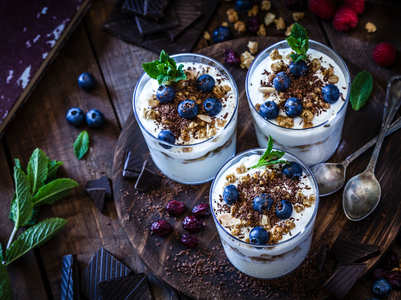 Yoghurt and its health benefits: All you need to know