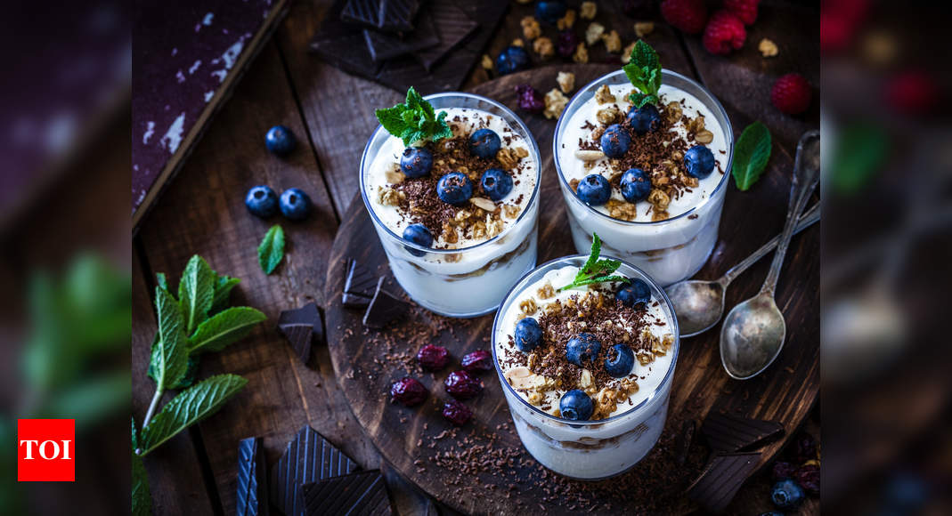 Yoghurt and its health benefits: All you need to know - Times of India