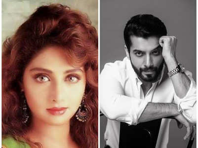 Sharad remembers Sridevi on her death anniv.
