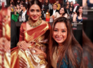 Rupali Ganguly: Sridevi has been my inspiration. I still can't believe she is no more