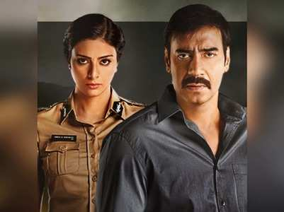 Ajay-Tabu to play the leads in Drishyam 2
