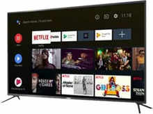 Haier LE58K6600HQGA  58 Inch  LED 4K, 3840 x 2160 Pixels TV