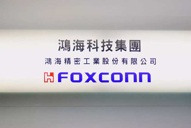 Apple supplier Foxconn teams up with Fisker to make electric vehicles