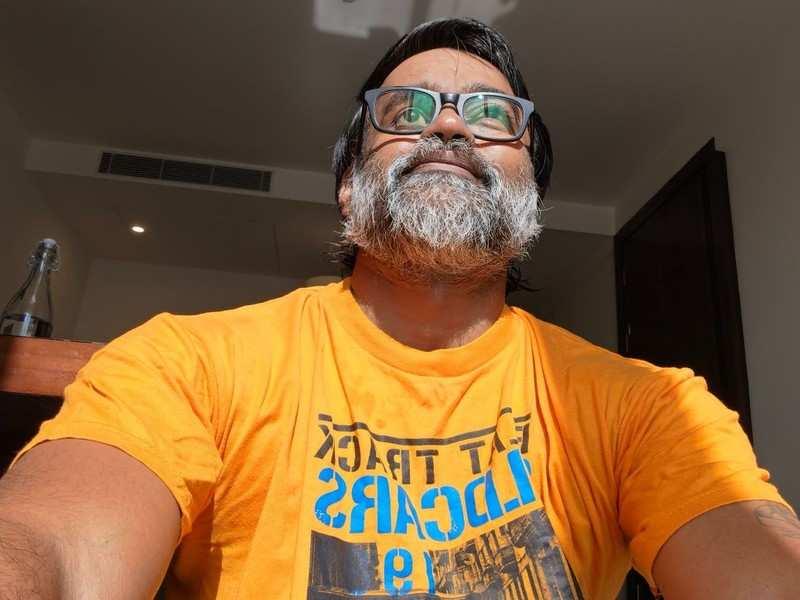 After 23 years of filmmaking, Selvaraghavan tries his hand at acting