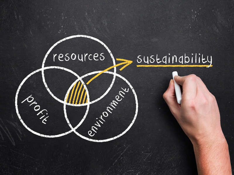 5 areas where sustainable practices can help transform Indian manufacturing