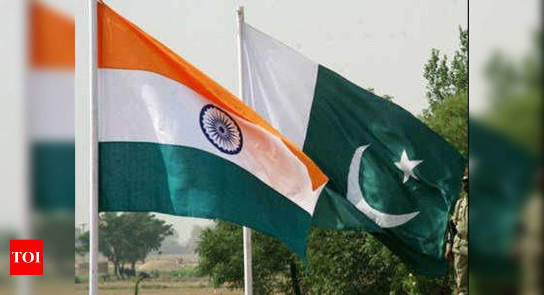 India, Pakistan agree to follow all ceasefire pacts - Times of India