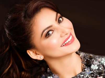 Urvashi Rautela on her birthday plans