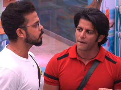 Karanvir on Sreesanth's return to cricket