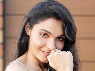 Joy-filled pictures' of Andrea Jeremiah